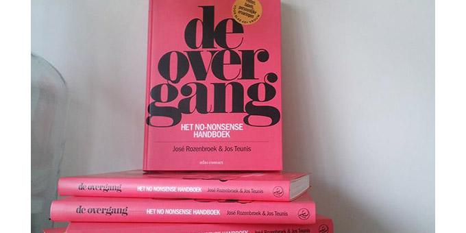 De Overgang - Het No-nonsense Handboek