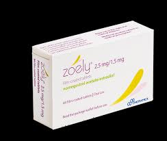 Geneesmiddelen Tekort Anticonceptie Zoely