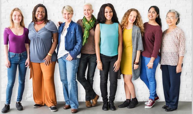 18 Oktober 2020 Wereld Menopause Dag
