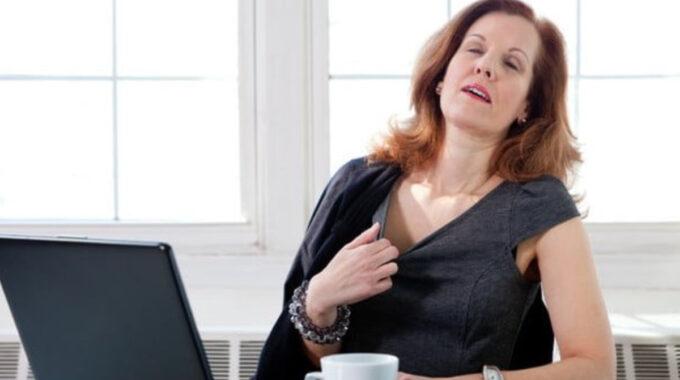 De Menopauze Wordt Besproken Na Motie, De VVOC Is Erbij!